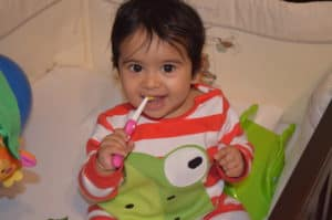 Parent's Guide to Baby's Oral Care